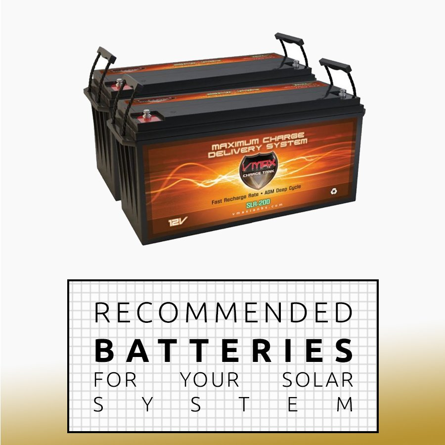 Recommended-Batteries