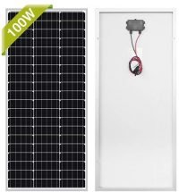 best-cheap-solar-panel-van-life-rv