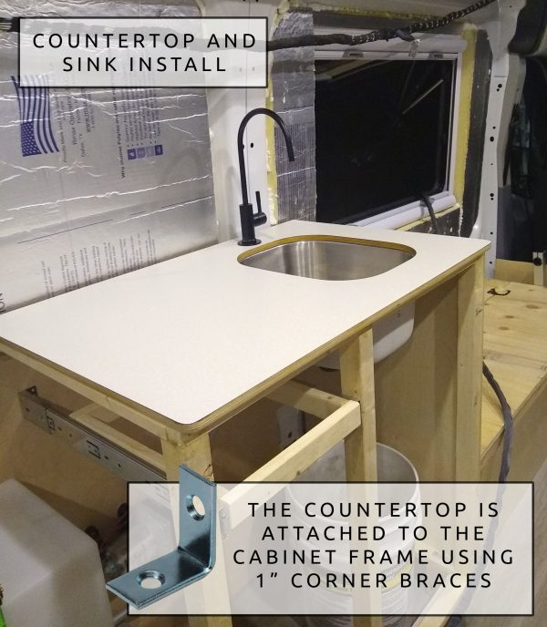 camper-van-conversion-countertop-attach