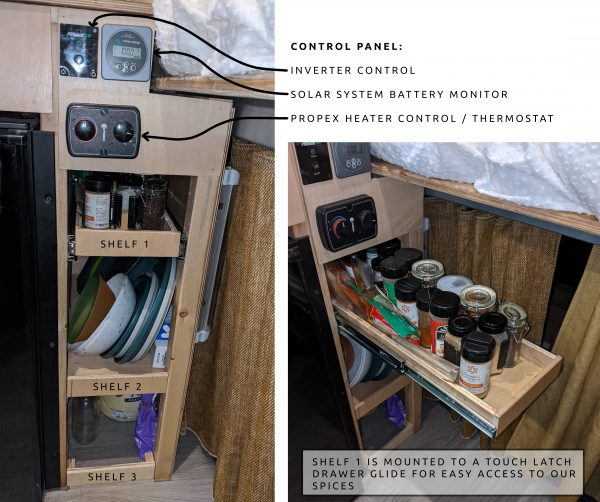 camper-van-conversion-spice-rack