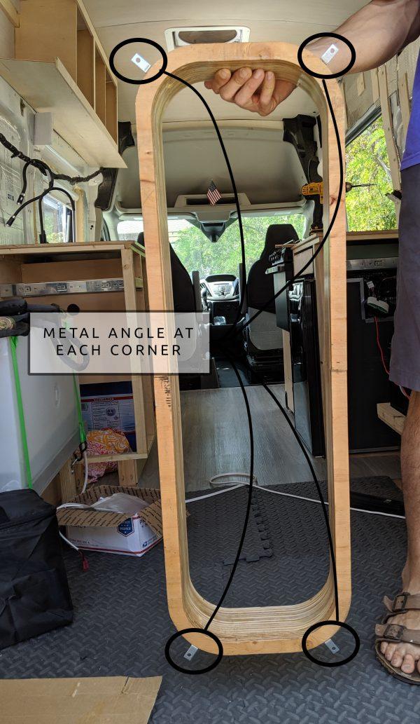 campervan-window-frame-corner-braces