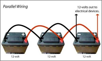parallel-wiring