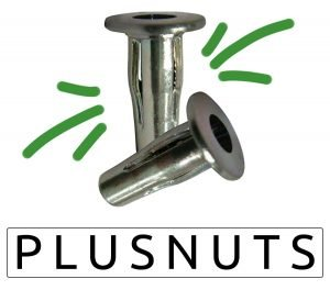 plusnut use in camper van