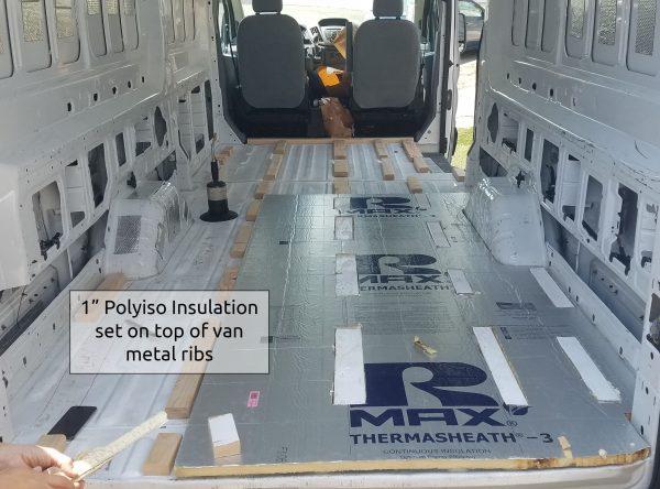 van-floor-insulation-polyiso